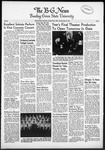 The B-G News May 18, 1954