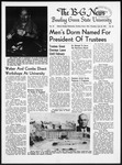The B-G News June 24, 1954