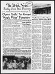 The B-G News July 8, 1954
