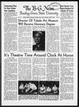 The B-G News July 22, 1954