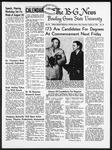 The B-G News August 19, 1954