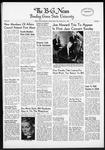 The B-G News October 1, 1954