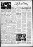 The B-G News November 2, 1954