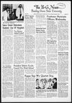 The B-G News November 9, 1954