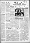 The B-G News November 19, 1954