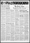 The B-G News November 23, 1954