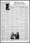 The B-G News December 3, 1954