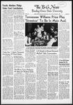 The B-G News December 7, 1954
