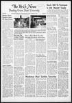 The B-G News December 10, 1954