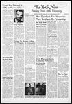 The B-G News December 14, 1954