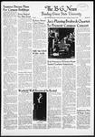 The B-G News February 8, 1955