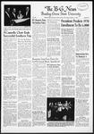 The B-G News February 11, 1955