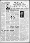 The B-G News February 15, 1955