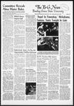 The B-G News February 22, 1955