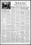 The B-G News March 4, 1955