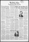 The B-G News March 11, 1955
