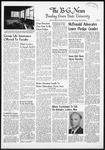 The B-G News March 22, 1955