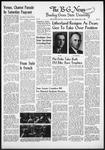The B-G News May 3, 1955