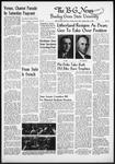 The B-G News May 3, 1955