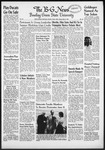 The B-G News May 6, 1955