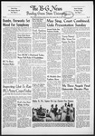 The B-G News May 10, 1955