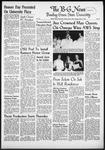 The B-G News May 17, 1955