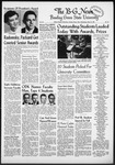 The B-G News May 25, 1955