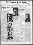 The Summer B-G News August 4, 1955