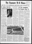 The Summer B-G News August 18, 1955