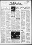 The B-G News October 4, 1955