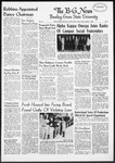 The B-G News October 7, 1955