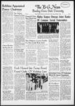 The B-G News October 7, 1955