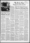 The B-G News October 11, 1955