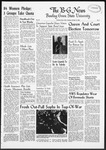 The B-G News October 18, 1955