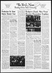 The B-G News October 25, 1955