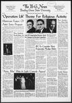 The B-G News October 28, 1955