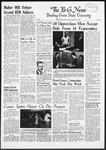 The B-G News November 1, 1955