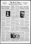 The B-G News November 4, 1955