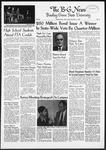 The B-G News November 11, 1955