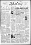 The B-G News November 18, 1955