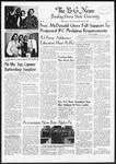 The B-G News November 22, 1955