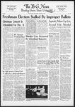 The B-G News December 9, 1955