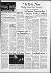The B-G News December 13, 1955