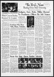 The B-G News December 16, 1955