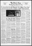 The B-G News December 20, 1955