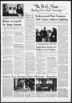The B-G News January 10, 1956