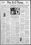 The B-G News February 17, 1956