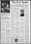 The B-G News February 21, 1956
