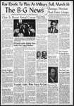 The B-G News February 24, 1956
