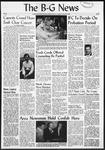 The B-G News February 28, 1956